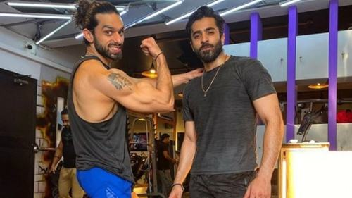 Pakistan's fittest trainers are posting free workouts all over Instagram