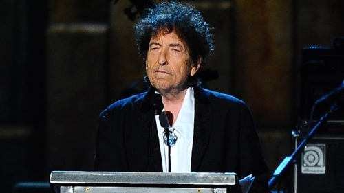 Bob Dylan's releases 17 minute song based on the Kennedy assassination