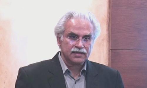 ووہان میں پاکستانی طلبہ انخلا نہ کیے جانے پر شکرگزار ہیں، ڈاکٹر ظفر