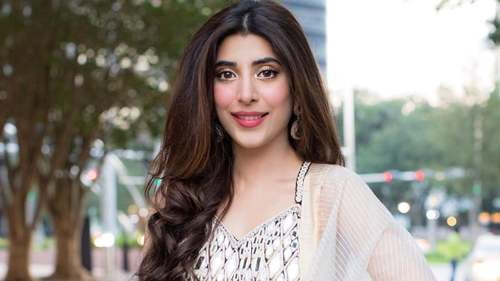 Urwa Hocane shares her thoughts on the coronavirus