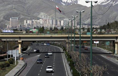 ایران کا کووڈ-19 سے نمٹنے کیلئے ریلیف پیکج کا اعلان