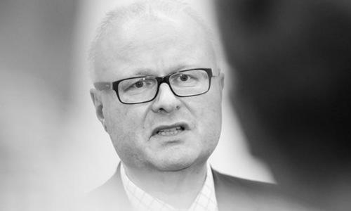 کورونا وائرس سے پریشان جرمن ریاستی وزیر کی خودکشی