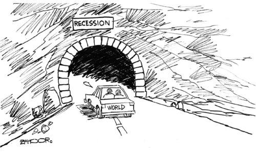 Cartoon: 30 March, 2020