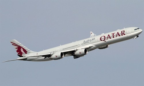 Qatar Airways' request for extension in passenger air services turned down by CAA