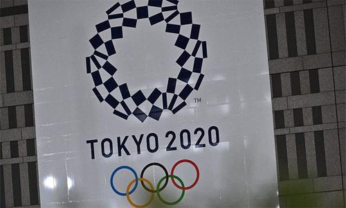 ٹوکیو اولمپکس کی نئی تاریخوں کا اعلان، 2021 میں انعقاد ہو گا