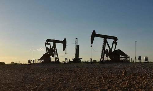 سعودی عرب کا تیل کی برآمد روزانہ ایک کروڑ بیرل سے بڑھانے کا منصوبہ
