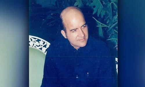 جنگ گروپ کے چیئرمین، پبلشر میر جاوید الرحمٰن انتقال کرگئے