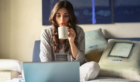 How to work from home during a pandemic without losing your mind