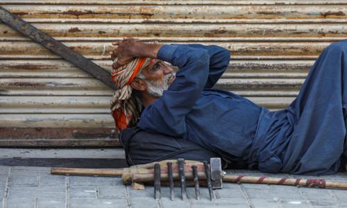 Pakistan will be among hardest-hit economies by coronavirus crisis, says UN report