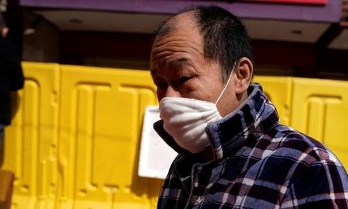 China lockdown may have blocked 700,000 cases