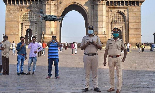 بھارت: مزید 3 ڈاکٹروں، دو نرسوں میں کورونا وائرس کی تصدیق