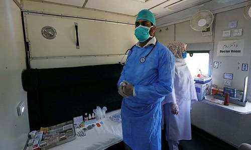 پنجاب میں کورونا وائرس کے 15 ہزار ٹیسٹ، دیگر صوبوں کی تعداد کہیں زیادہ کم