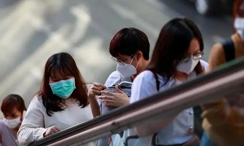 کورونا وائرس: تھائی لینڈ میں رات کے اوقات کیلئے کرفیو نافذ