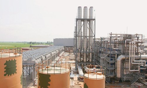 Govt, IPPs gear up for crucial capacity payment talks