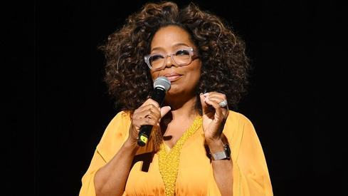 Oprah Winfrey donates $10 million for coronavirus relief