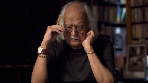 According to Anwar Maqsood, he's never seen worse times