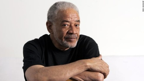 Ain't No Sunshine singer Bill Withers dies at 81