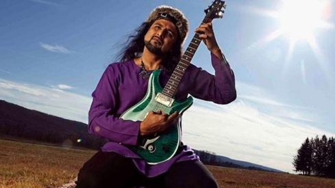 Junoon's Salman Ahmad says he may have coronavirus