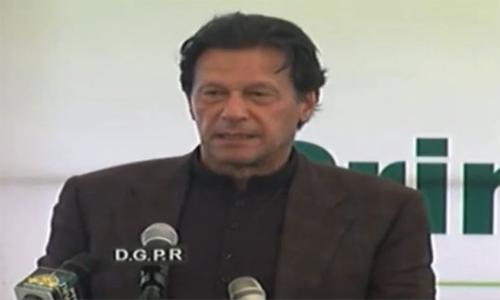 کوئی غلط فہمی میں نہ رہے کہ پاکستان میں کورونا وائرس نہیں پھیلے گا، وزیر اعظم