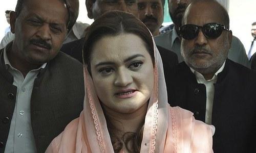 'کیا وزیراعظم عمران خان اپنے دوستوں کےخلاف کارروائی کریں گے؟'