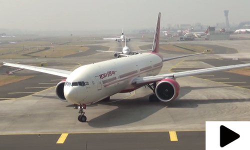 پاکستان نے 2 بھارتی طیاروں کی مدد کرکے انسانی ہمدردی کی مثال قائم کردی