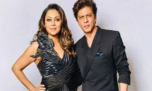 شاہ رخ خان نے ممبئی حکومت کو قرنطینہ کیلئےجگہ دے دی