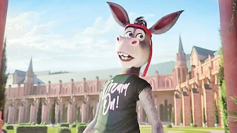 Donkey King is back to sing about fighting coronavirus