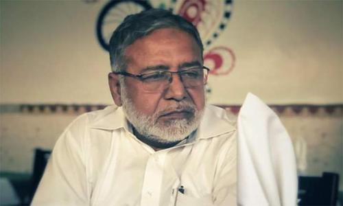 الخدمت فاؤنڈیشن سندھ کے نائب صدر ڈاکٹر عبدالقادر کورونا وائرس سے جاں بحق