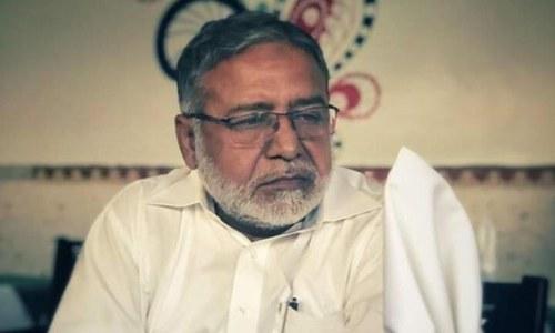 Noted doctor dies of coronavirus in Sindh