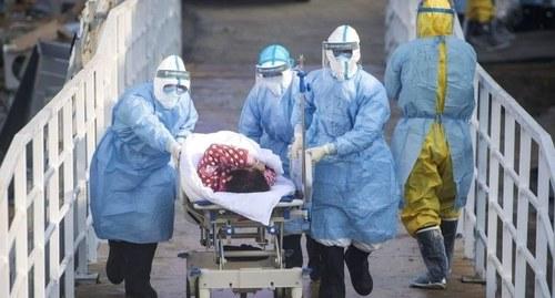 چین میں پہلی بار کورونا سے اموات نہ ہونے کی تصدیق