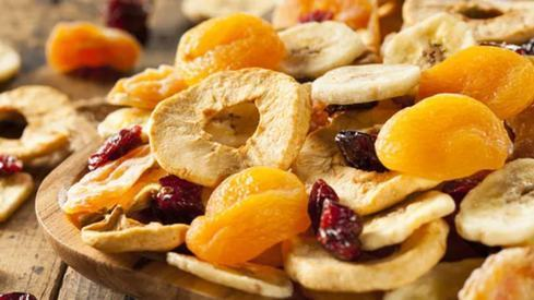 A handy guide to making dried fruit at home