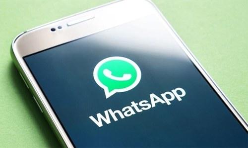 کورونا وائرس، واٹس ایپ میں فارورڈ پیغامات کی حد مزید کم