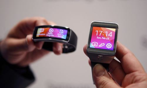 Germany launches smartwatch app to monitor virus spread