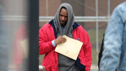 Judge denies R Kelly's release request amid coronavirus crisis