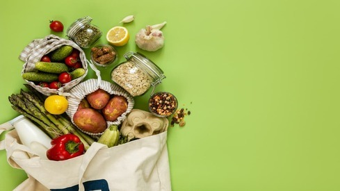 Grocery stores that will deliver at your doorstep during life under lockdown