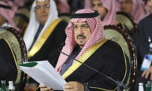 ریاض کے گورنر سمیت سعودی شاہی خاندان کے 150 افرد کورونا میں مبتلا؟