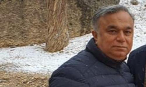 وزیراعلیٰ سندھ کے بہنوئی کورونا وائرس سے جاں بحق