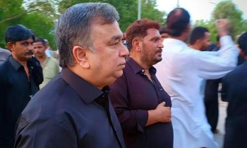 Sindh CM's brother-in-law dies after weeks-long battle with coronavirus
