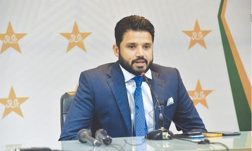 Azhar hopes ICC extends World Test Championship schedule