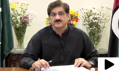 کورونا وائرس کا شکار ہونے والے وزیراعلیٰ سندھ کے بہنوئی کی موت کیسے ہوئی؟