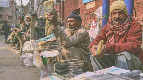 These Pakistani influencers are using social media to fundraise for the Covid19 crisis