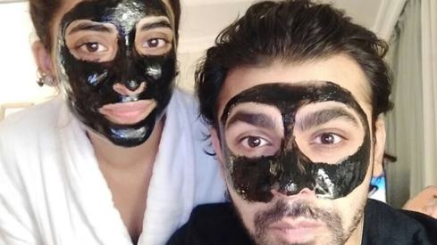 Lock down glowing skin with these 5 DIY masks