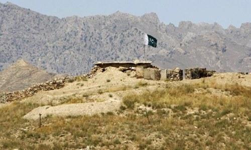Body formed to settle Bajaur-Mohmand border dispute