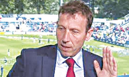 Pakistan is safe for international cricket, says Atherton
