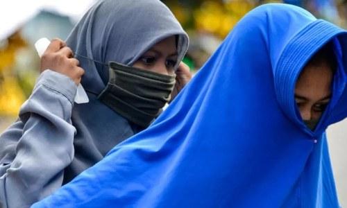 Indonesian researchers warn Eid exodus would fuel virus crisis