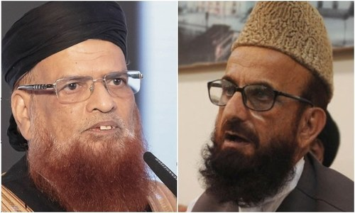 Prominent ulema say lockdown not applicable to mosques, congregational prayers to begin