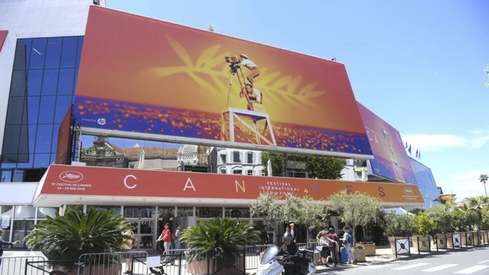 Cannes Film Festival will not be held this year in 'its original form'