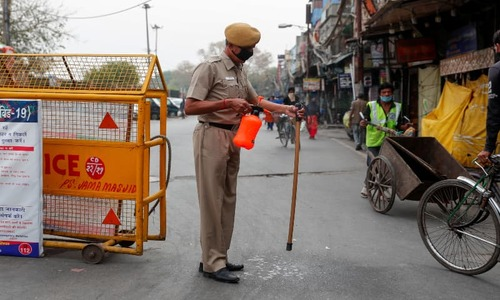 India charges Tableeghi Jamaat leader with culpable homicide for coronavirus surge