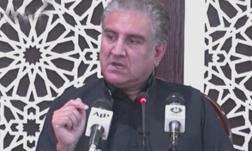 Imran's plea for debt relief benefited developing world during time of crisis: FM Qureshi