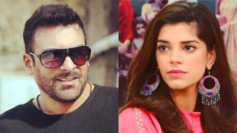 Sanam Saeed and Shamoon Abbasi call out hotel for extortion during quarantine